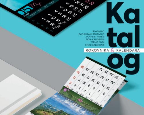 Stamparija Nikitovic katalog
